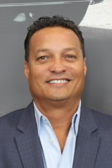 Limas Mendez - Pre-Owned Brand Specialist
