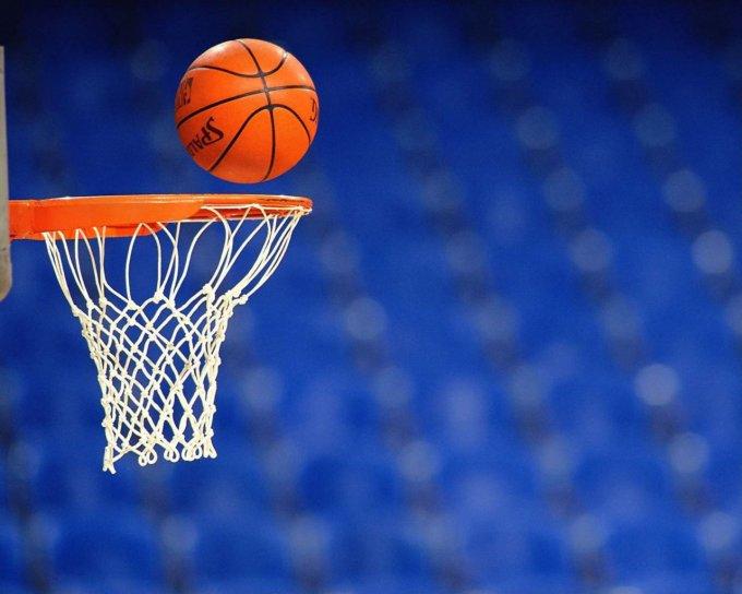 Rejoice Church Basketball Camp, July 13 thru 17th