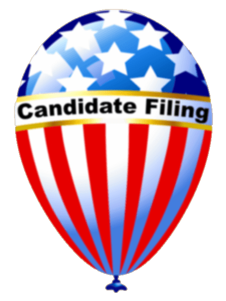 School Board Candidate Filing Set to Begin Monday, December 2
