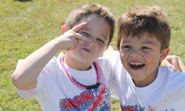 Hodson Elementary's 26th Annual Walk-a-Thon Fundraiser