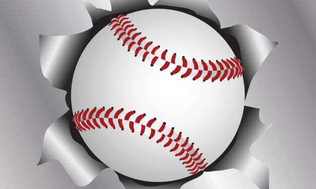 9U Rams Baseball Team Looking for a Few More Players