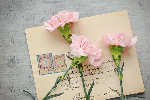 """Having a little """"Faith"""" – a Valentine Story"""