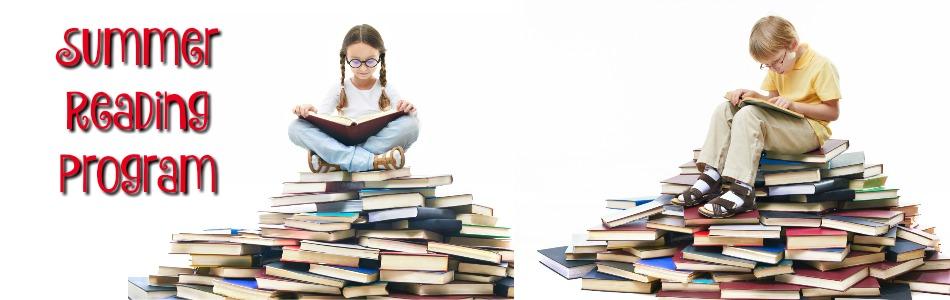 Tulsa City-County Library's Summer Reading Program starts May 30