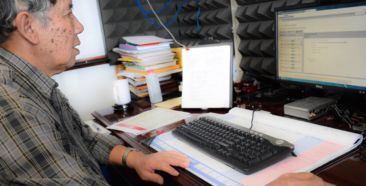 Cherokee Nation, RSU offering Cherokee language classes through new online platform