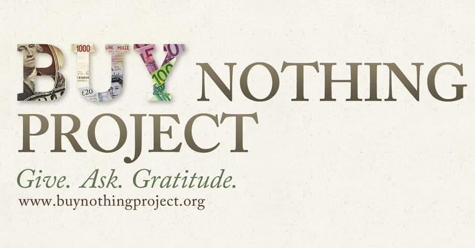 """Owasso's """"Buy Nothing Project"""" Blossoms in Owasso"""
