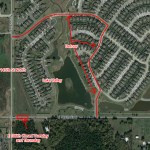 106th/145th Road Closures This Week in Owasso