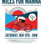 Miles for Manna Bike Ride