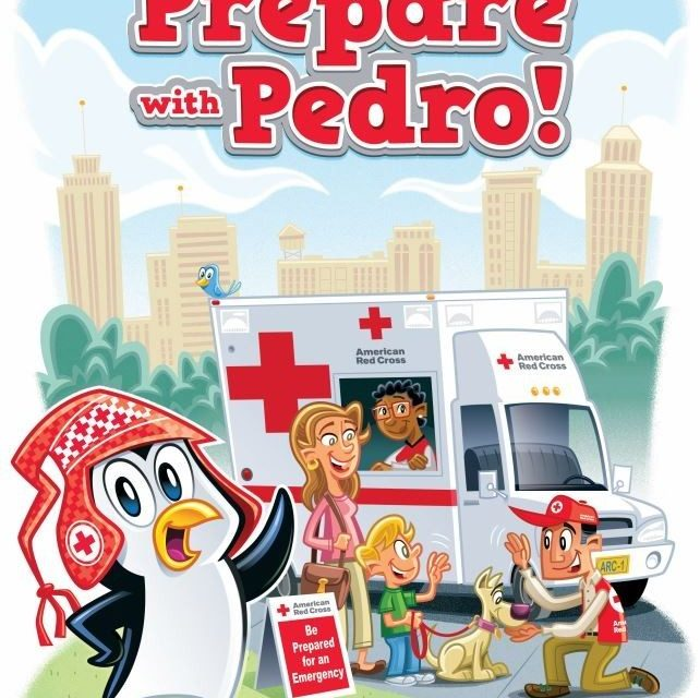 American Red Cross Offering Children's Preparedness Courses