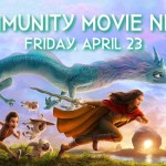 Community Movie Night: Raya and the Last Dragon