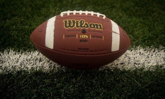 F.O.R. Tackle Football Signups