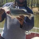 Fishing Report for June 9, 2021