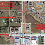 Roadwork Scheduled for 116th/129th week of August 30th