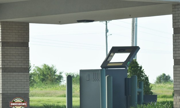 ATM Burglary Thursday Morning at Western Sun Credit Union in Owasso