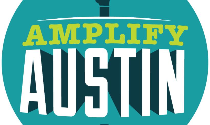 Amplify Austin Kickoff 2019  #GIVE2MOW