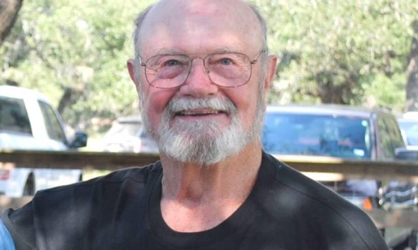 Volunteer Spotlight: E.B. Reddoch, Burnet Meals on Wheels
