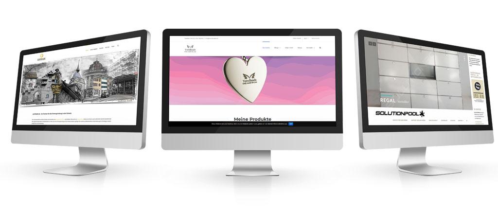 Webdesign Werne