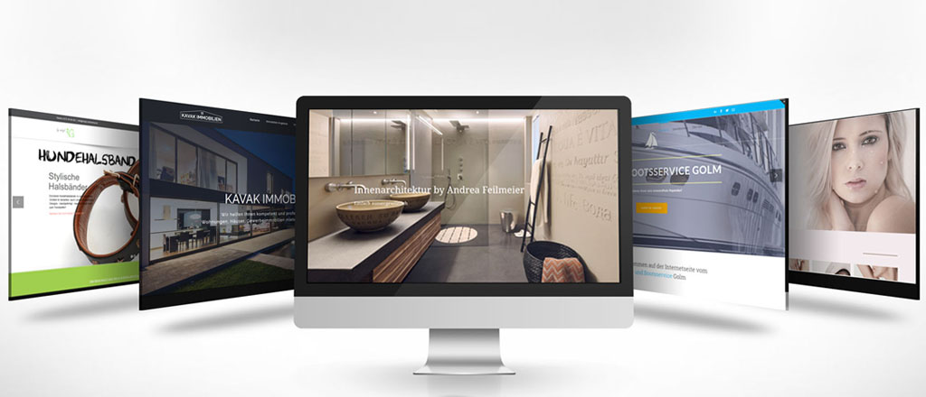 Webdesign Korschenbroich