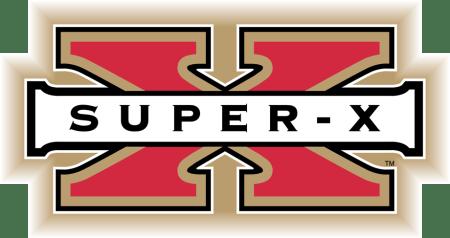 SuperX