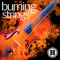Beds & Beats Burning Strings