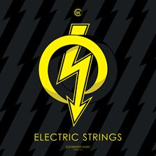 ClearWave Electric Strings