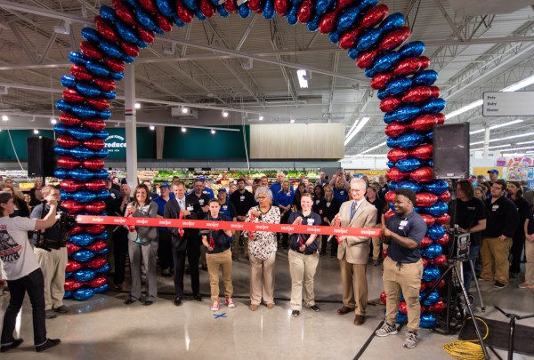 Meijer Ribbon Cutting Ceremony - Owensboro Living