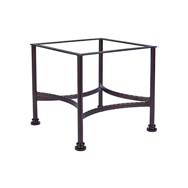 OW Lee Classico Chat Table Base