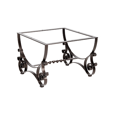 OW Lee San Cristobal Occasional Table Base