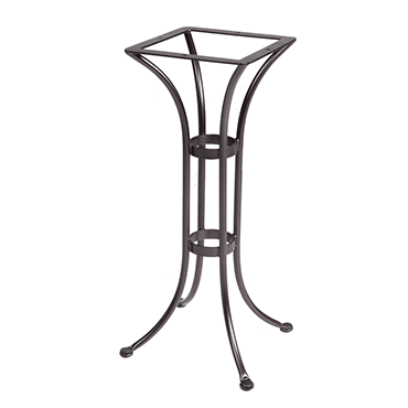 OW Lee Standard Iron Bar Table Base