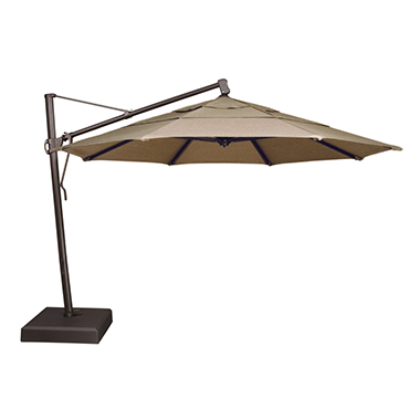 OW Lee Cantilever Umbrella