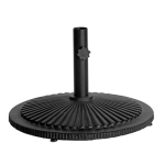 OW Lee Market Umbrella Base