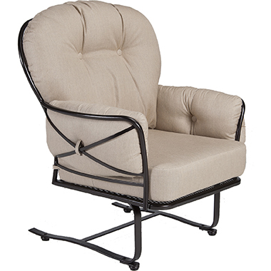 OW Lee Cambria Spring Based Lounge Chair