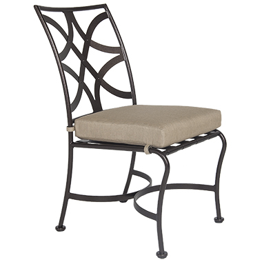 OW Lee Marquette Dining Side Chair