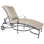 OW Lee Marquette Adjustable Chaise
