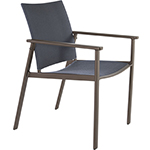 OW Lee Marin Flex Comfort Dining Arm Chair
