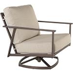 OW Lee Marin Swivel Rocker Lounge Chair