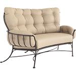 OW Lee Monterra Mini Crescent Love Seat