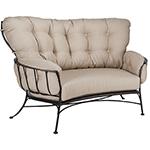 OW Lee Monterra Crescent Love Seat