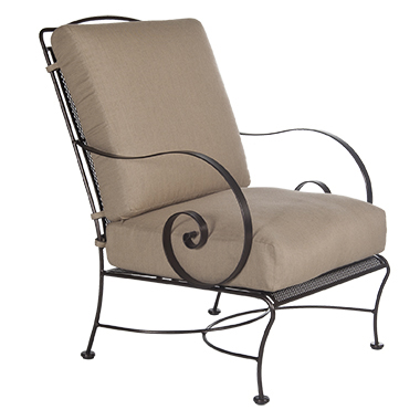 OW Lee Avalon Lounge Chair