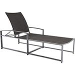 OW Lee Pacifica Flex Comfort Chaise Lounge