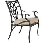 OW Lee Belle Vie Dining Arm Chair