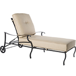 OW Lee Grand Cay Adjustable Chaise