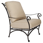 OW Lee San Cristobal Lounge Chair