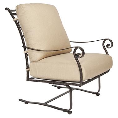 OW Lee San Cristobal Spring Base Lounge Chair