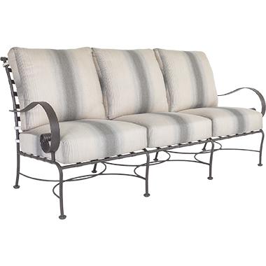 OW Lee Pendleton Classico Sofa