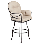 OW Lee Cambria Swivel Bar Stool