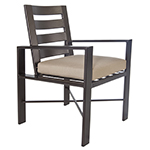 OW Lee Gios Dining Arm Chair
