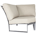 OW Lee Pacifica Corner Sectional