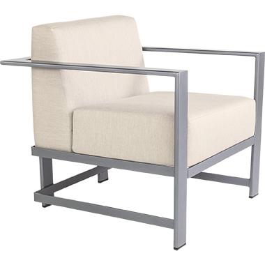 OW Lee Studio Lounge Chair