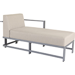 OW Lee Studio Left Chaise Lounge Sectional