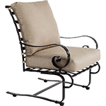OW Lee Classico Mini Spring Base Lounge Chair